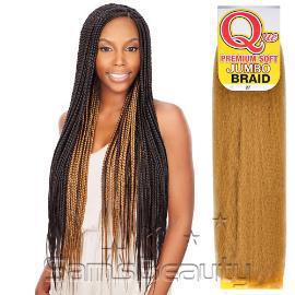 100 kanekalon braiding hair