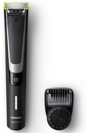 achat tondeuse barbe