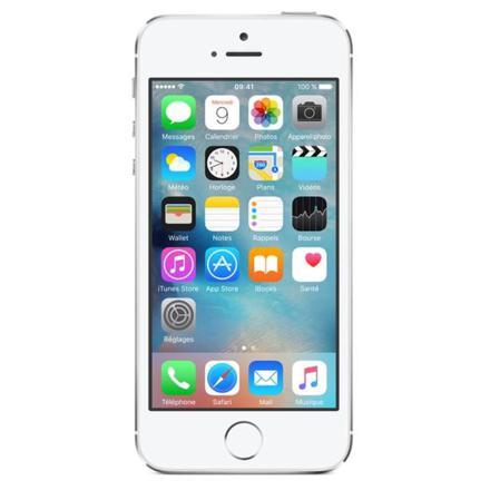 acheter iphone 5 pas cher