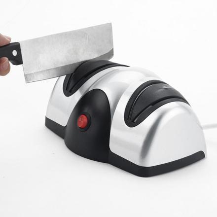 affuteur de couteau electrique