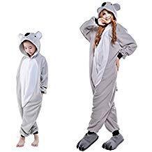 amazon combinaison pyjama