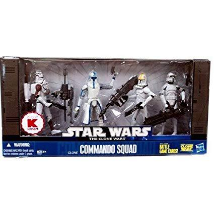 amazon figurine star wars