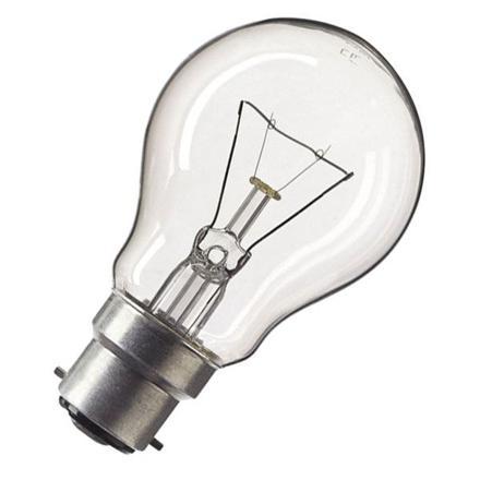 ampoules à incandescence pas cher
