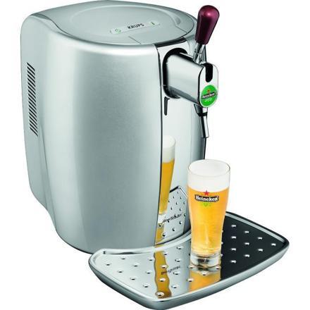 appareil biere pression