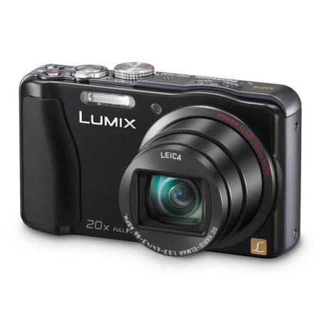 appareil photo numérique panasonic lumix