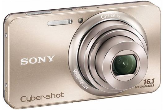 appareil photo numérique simple et performant