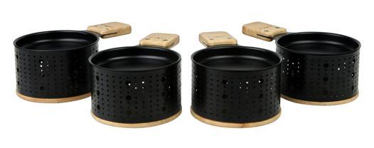appareil raclette bougie