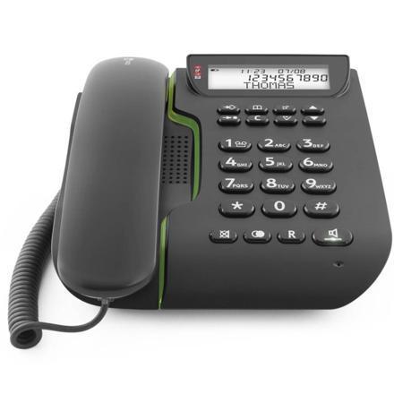 appareil telephone fixe