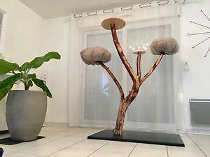 arbre a chat naturel