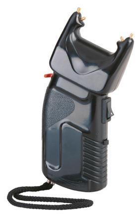 arme électrique de défense