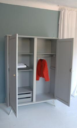 armoire penderie hauteur 120 cm