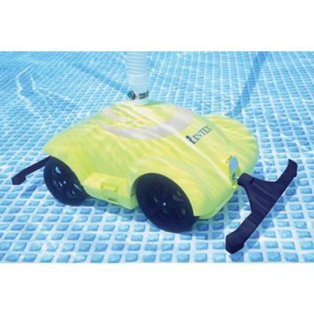 aspirateur de fond piscine hors sol