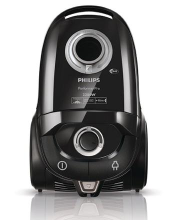 aspirateur philips performer pro