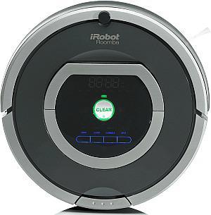 aspirateur robot i robot roomba 780