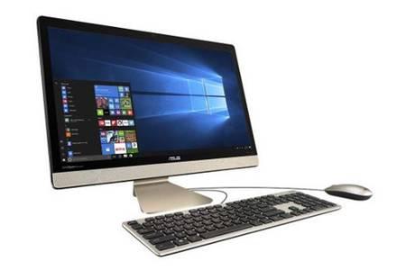 asus ordinateur bureau