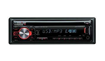 autoradio kenwood usb