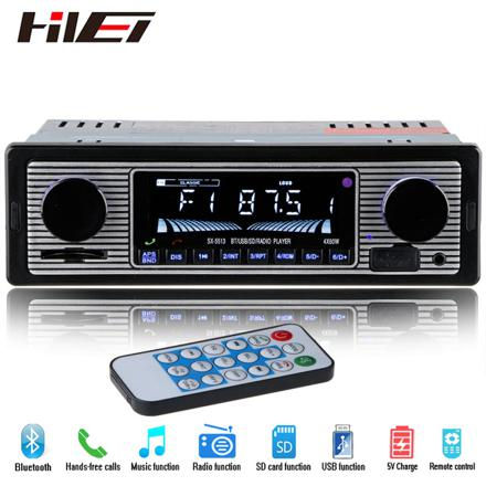 autoradio mp3 bluetooth