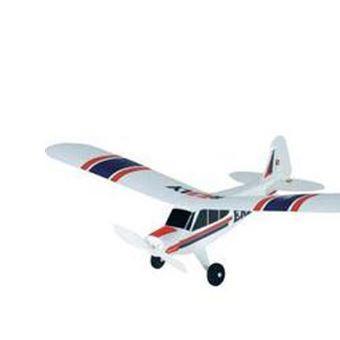 avion rc debutant