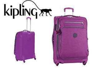 bagage cabine kipling