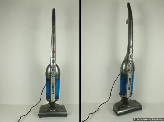 balai aspirateur electrique