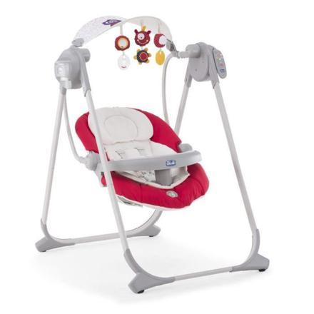 balancelle bébé pas cher
