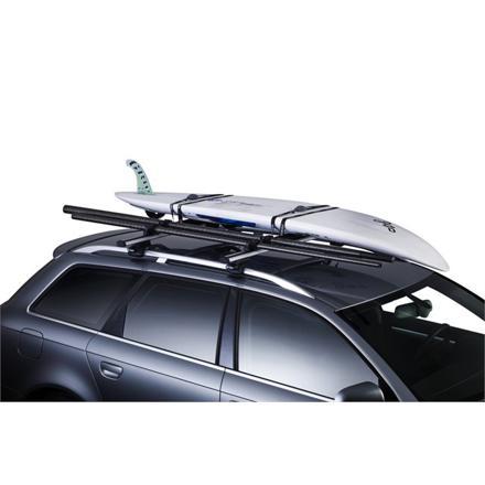 barre de toit voiture