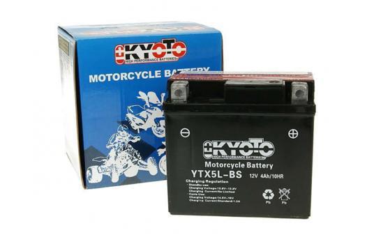 batterie de quad