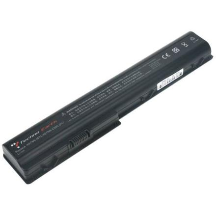 batterie hp dv7
