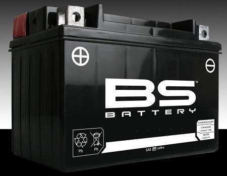 batterie moto bs