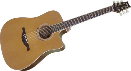 bonne guitare electro acoustique