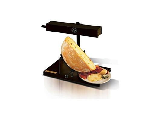bron coucke racl01 appareil à raclette alpage