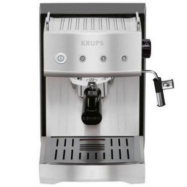 cafetière expresso café moulu