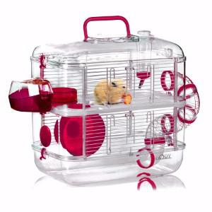 cage hamster rodylounge