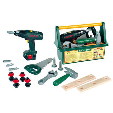 caisse a outils bosch jouet