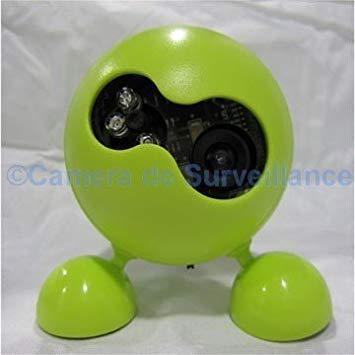 camera espion jouet