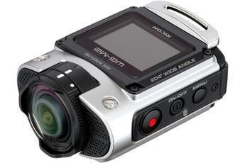 camera sport stabilisateur optique