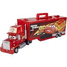 camion mack cars