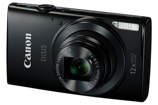canon ixus 160 noir