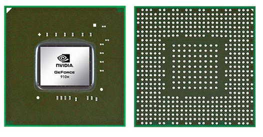carte graphique nvidia geforce 920m