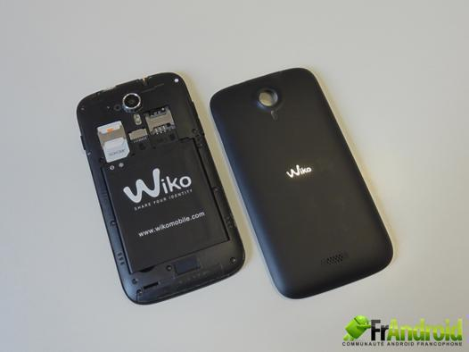 carte micro sd wiko