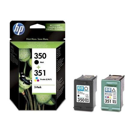 cartouche imprimante hp 350 351