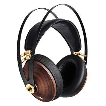 casque audiophile