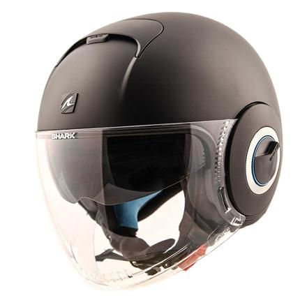 casque nano shark