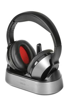casque philips wireless