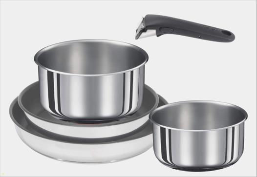 casserole schumann induction