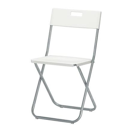 chaise ikea pliante