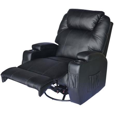 chaise massage electrique