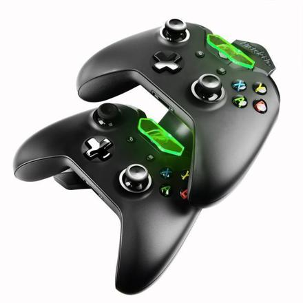 chargement manette xbox one