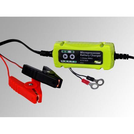 chargeur pour batterie de voiture