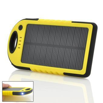 chargeur usb solaire